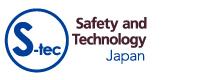 S-tec Japan Logo